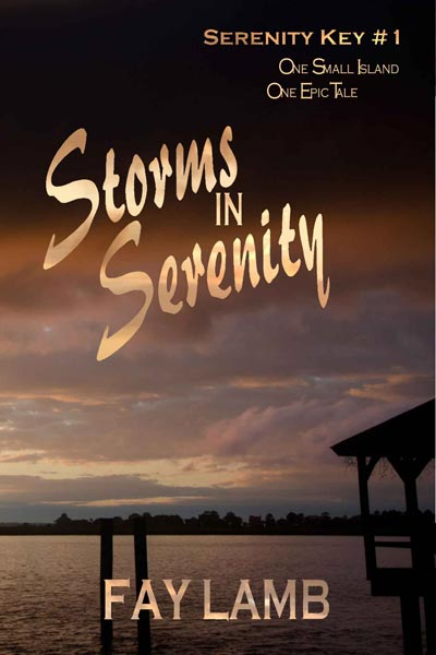 Storms in Serenity