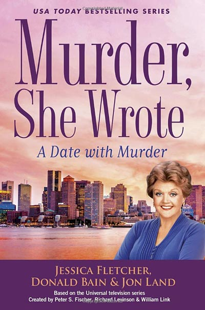 Murder She Wrote: A Date with Murder
