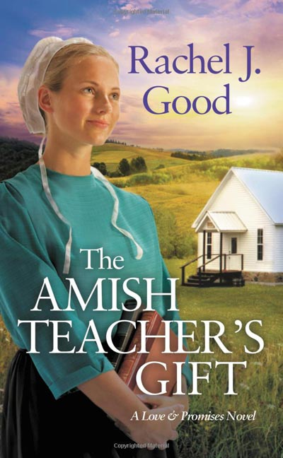 The Amish Teachers Gift