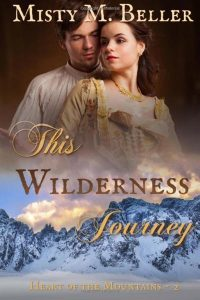 The Wilderness Journey