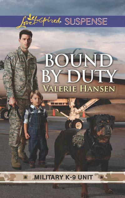 Bound by Duty (Military K-9 Unit)