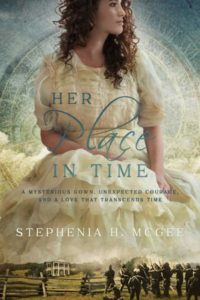 Her Place in Time