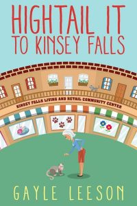 BookBlast: Hightail It to Kinsey Falls