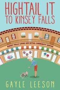 BookBlast: Hightail It to Kinsey Falls