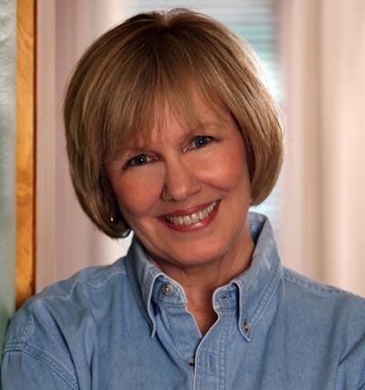 Kate Carlisle