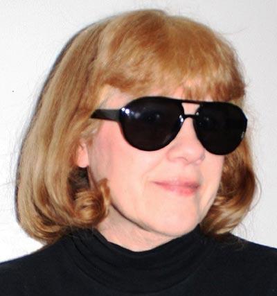 Lorraine Bartlett / Lorna Barrett
