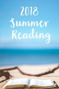 End of the Summer Reads