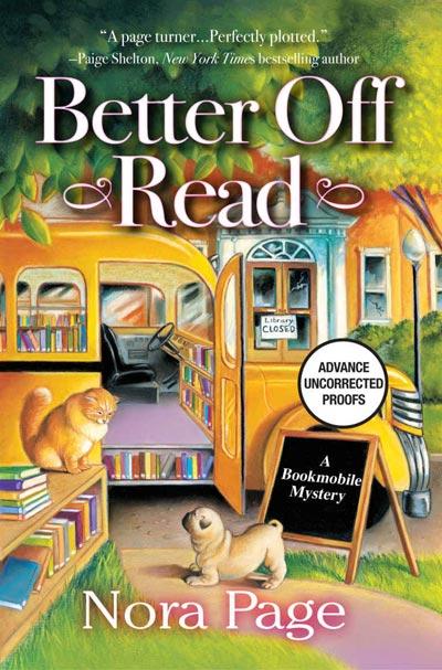 Better off Read