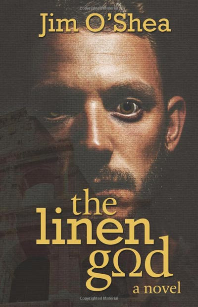 Bookish Feature: The Linen God