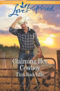 Claiming Her Cowboy