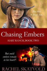 Chasing Embers (Heart Ranch, Book 2