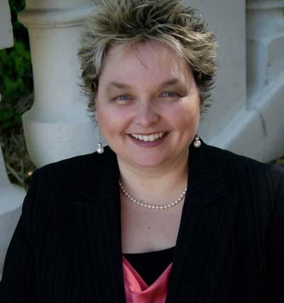 Debbie Kitterman