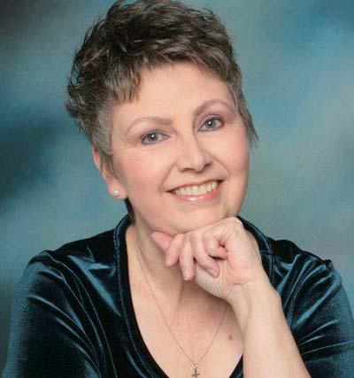 Deborah Dee harper