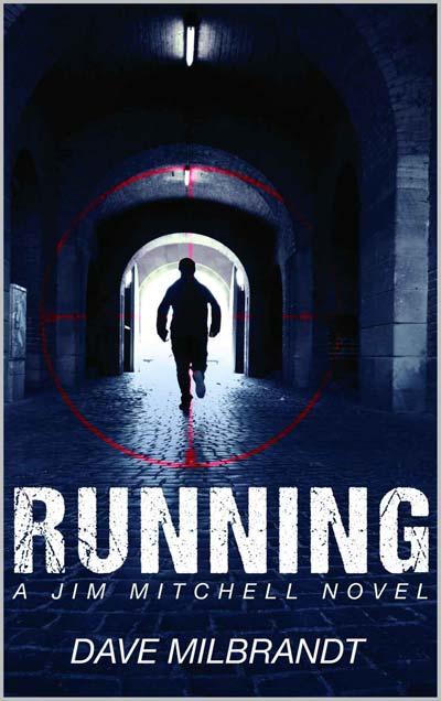 Running - A JIm Mitchell Novel