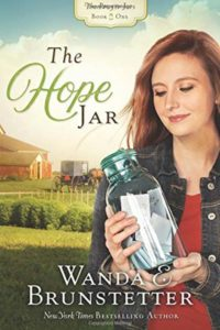 The Hope Jar (The Prayer Jars, Book 1)