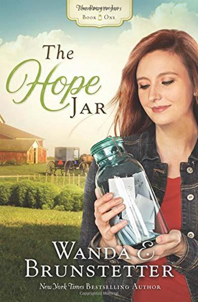The Hope Jar (The Prayer Jars, Book 1)