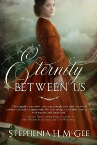 Cover Reveal: Eternity Between Us