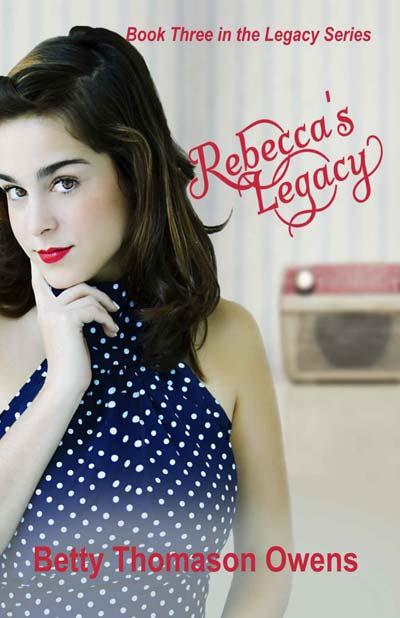 Rebeccas Legacy