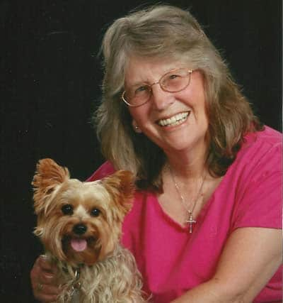 Betty Ruth Weatherby