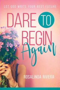 Dare to Begin Again