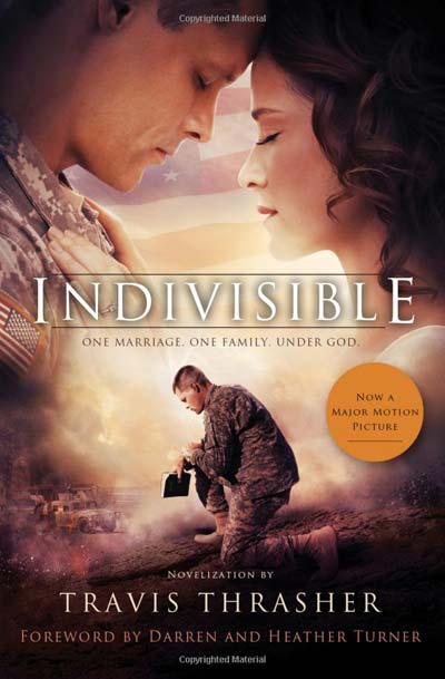 Indivisible - one marriage one family under god