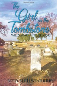 The Girl on the Tombstone