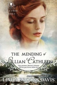 The Mending of Lillian Cathleen