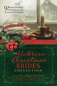 The Victorian Christmas Brides