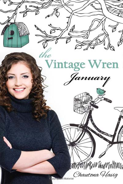 the Vintage Wen January