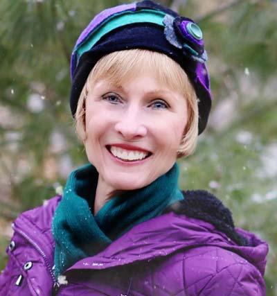Marianne C McDonough