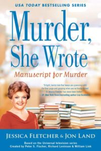 Murder She Wrote: Manuscript for Murder