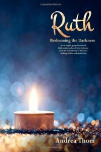 Ruth: Redeeming the Darkness