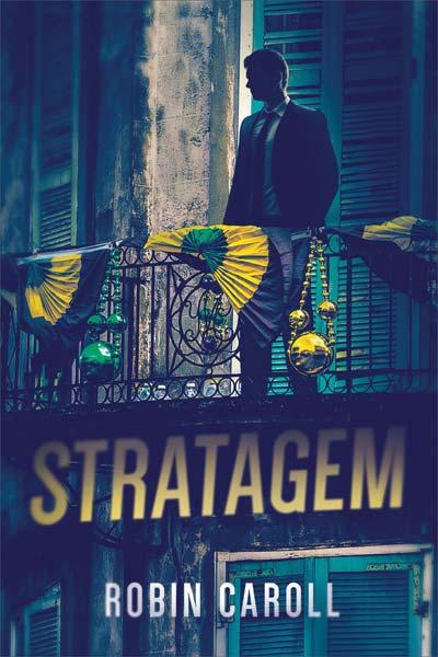 Stratagem by Robin Caroll