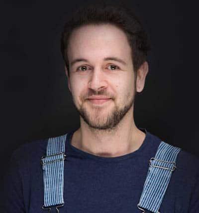 Jordan Wray