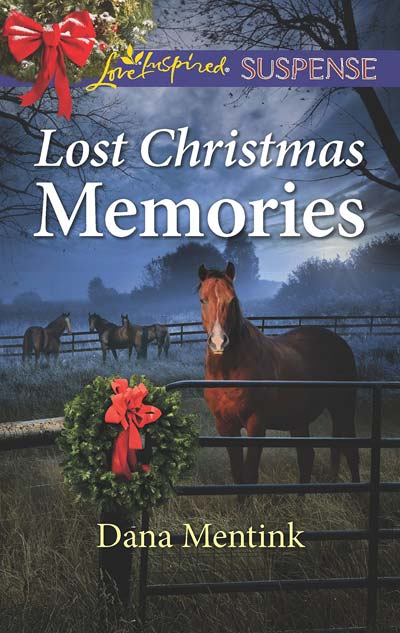 Lost Christmas Memories (Gold Country Cowboys)