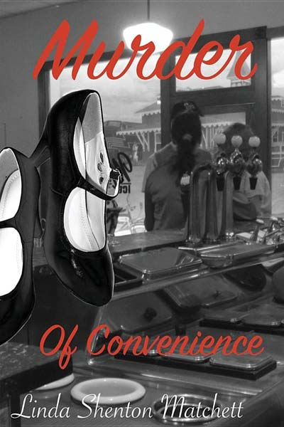Murder of Convenience (Women of Courage)