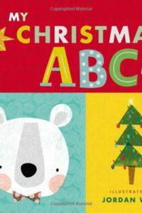 My Christmas ABC's