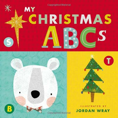 My Christmas ABC's