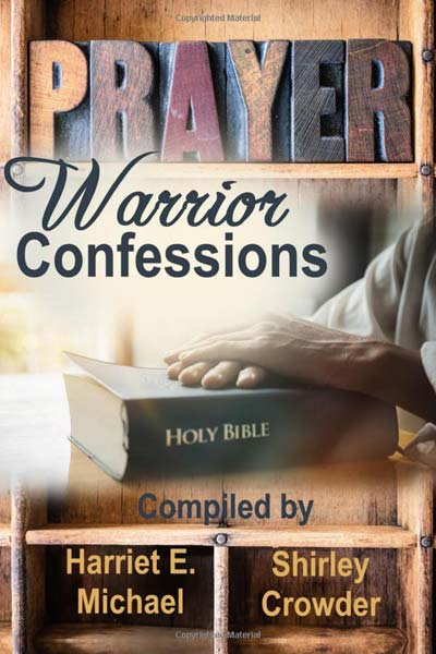 Prayer Warrior Confessions