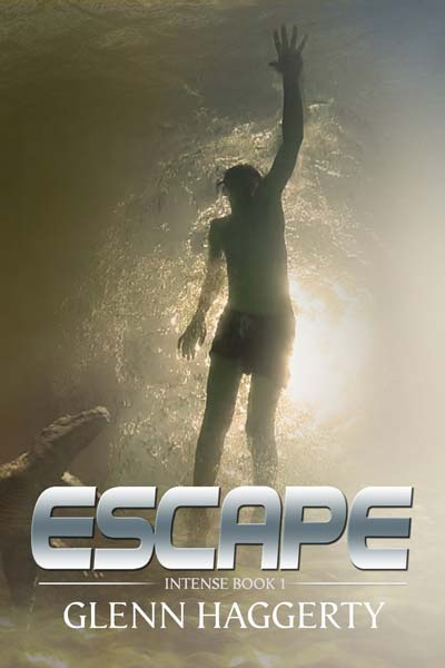 Escape: Intense, Book 1