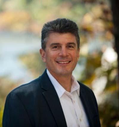 Greg Schaffer