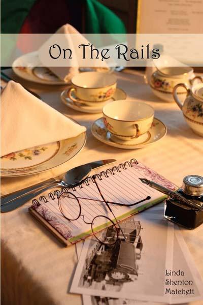 On The Rails: A Harvey Girls Story
