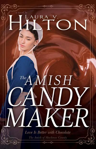 The Amish Candy Maker