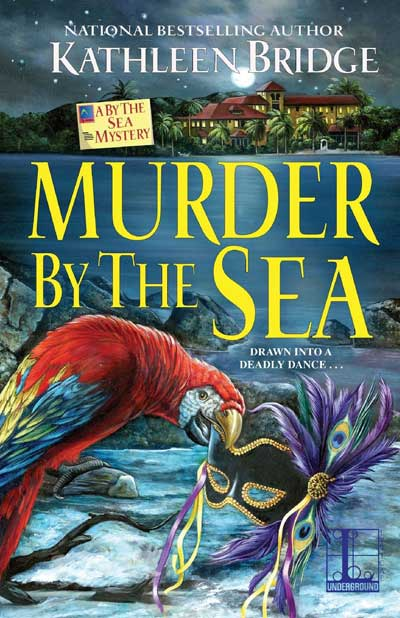 Murder by the Sea (By the Sea Mystery)